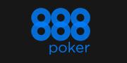 888 Poker Logo
