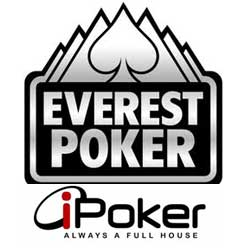 Everest Poker joins iPoker