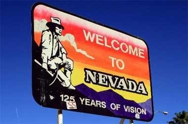 Nevada Poker Licence